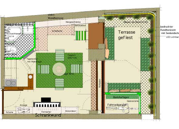 aktuelles nestler raum ambiente hamburg. Black Bedroom Furniture Sets. Home Design Ideas