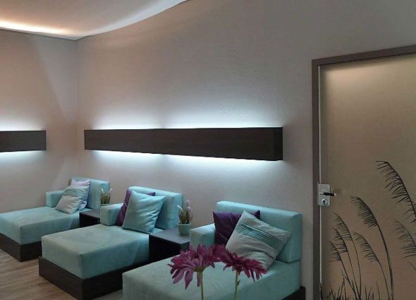nestler raum ambiente. Black Bedroom Furniture Sets. Home Design Ideas